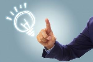 イノベーション推進・アイディア創出コンサルティング